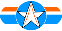 Desterradum logo badge